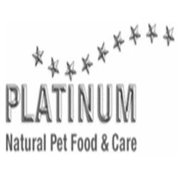 platinum dog food